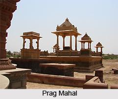 Guru Gorakhnath Temple, Dhinodhar Hill