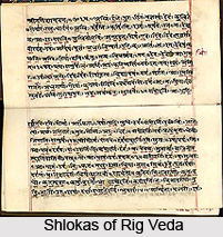 Hymns of Rig Veda