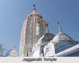 Jagganath temple, Jharkhand