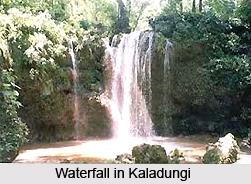 Kaladungi, Nainital District, Uttarakhand