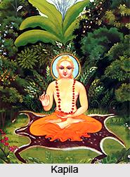 Kapila, Indian Philosopher