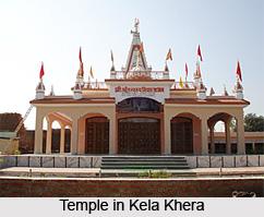 Kela Khera, Uttarakhand