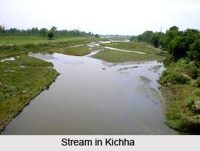 Kichha, Udham Singh Nagar district, Uttarakhand