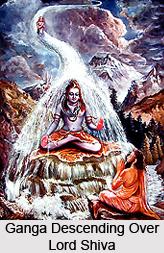 Legend of Ganga Dussehra