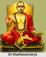 Madhavacharya, Indian Philosopher