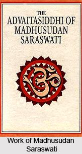 Madhusudana Sarasvati, Indian Philosopher