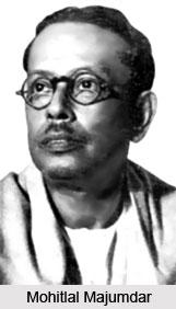 Mohitlal Majumdar, Bengali Literary Personality