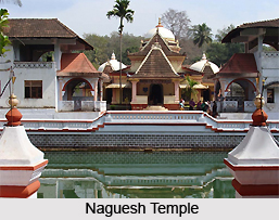 Naguesh Temple, Goa