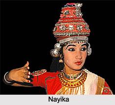 Nayika, Heroine Of A Play