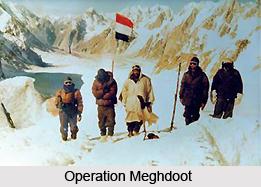Operation Meghdoot