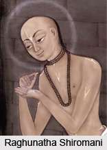 Raghunatha Shiromani, Indian Philosopher