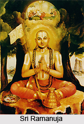 Ramanuja, Indian Philosopher