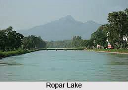 Ropar Lake