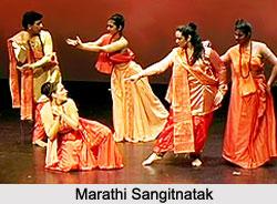 Sangitnatak, Marathi Musical Drama