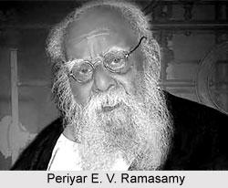 Scholarly life of Periyar E. V. Ramasamy