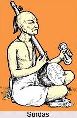 Surdas, Indian Saint