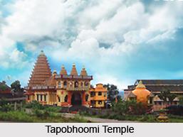 Tapobhoomi Temple, Goa