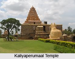 Temples of Ariyalur District, Tamil Nadu