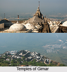 Temples of Girnar, Gujarat