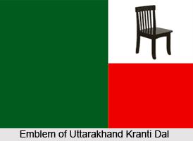 Uttarakhand Kranti Dal