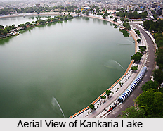 Tourism in  Ahmedabad