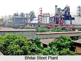Bhilai, Chattisgarh