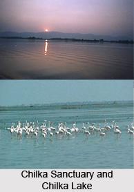 Tourism in Ganjam district