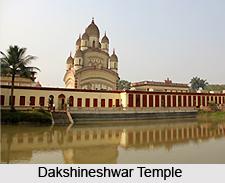 History of Dakshineshwar Temple