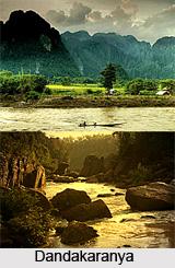 Dandakaranya, Ancient Indian Forest