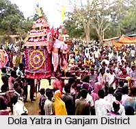Festivals of Ganjam District