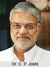 Dr. C. P. Joshi, India Politician