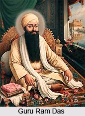 History of Amritsar, Amritsar