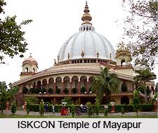 ISKCON Mayapur, West Bengal