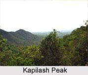 Kapilash Peak, Mountain Peak of India