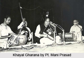 Khayal Gharanas, Indian Music