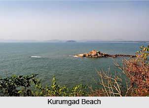 Kurumgad Beach, Uttar Kannada, Karnataka
