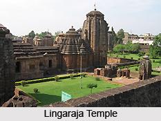 Temples in Bhubaneshwar, Temples of Orissa