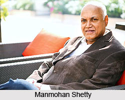 Manmohan Shetty, Indian Movie Producer