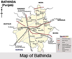 Bathinda , Punjab