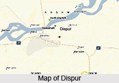 Dispur, Assam