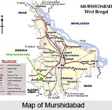 Murshidabad, West Bengal