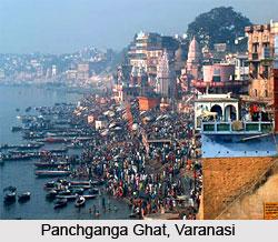 Panchganga Ghat, Varanasi
