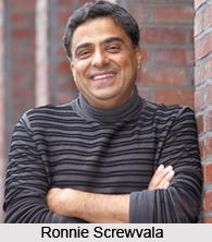 Ronnie Screwvala, Indian Movie Producer