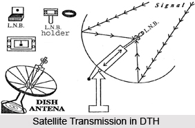 Satellite Television in India, Indian Television