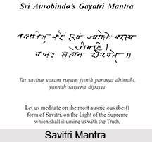 Savitri Mantra, Kundalini Meditation