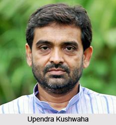 Upendra Kushwaha, Indian Politician