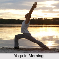 Ideal Time Conditions for Yoga Asanas