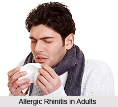 Allergic Rhinitis, Allergic Disease
