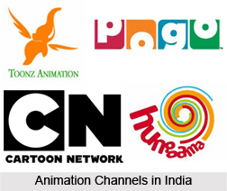 Variety of Indian Channels