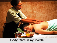 Ayurvedic Diet for Body Care